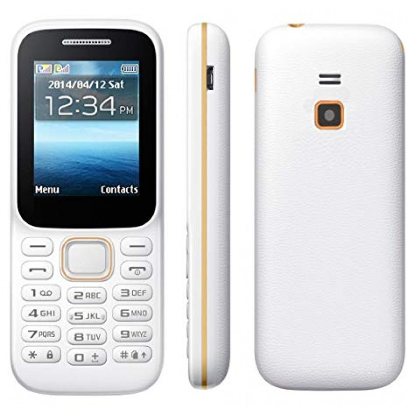 CallBar Bold 310 DUAL SIM keypad mobile phone 2 in...