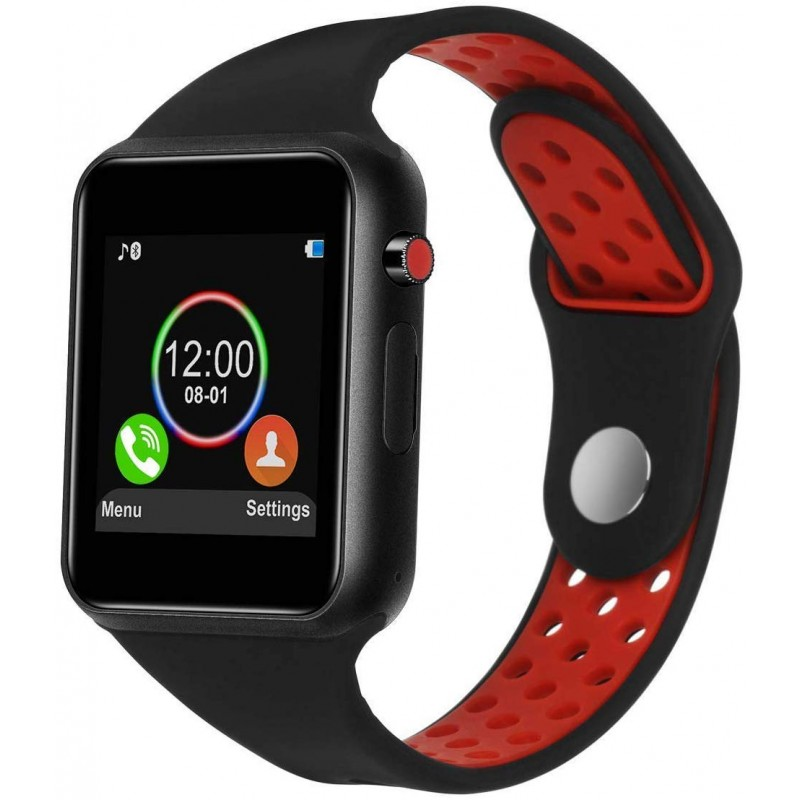 HATHOT M3 4G Bluetooth Smart Watch With  Pedometer...