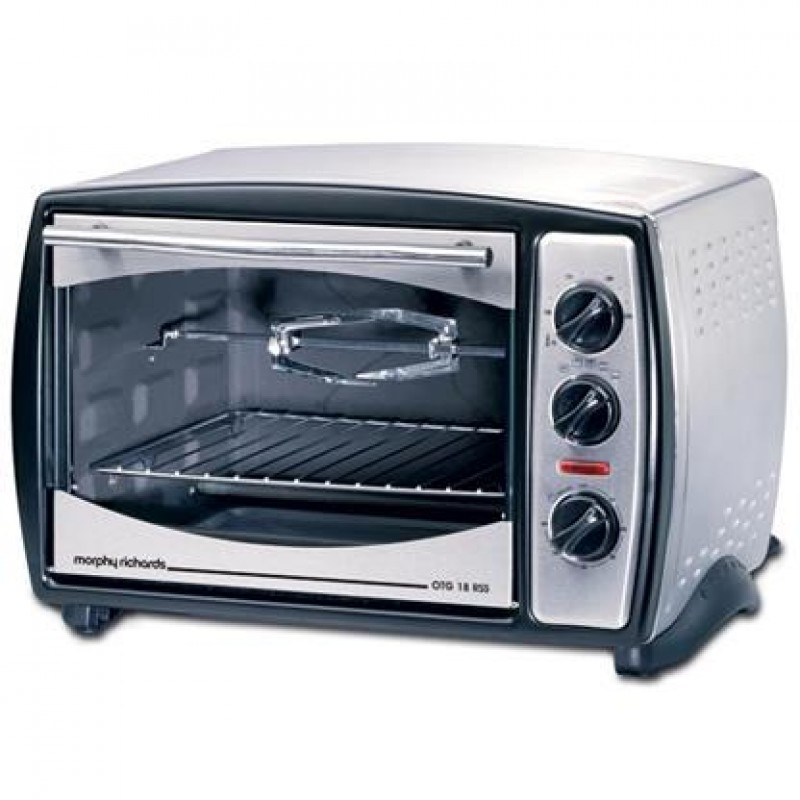 Morphy Richards 28 RSS Oven Toaster Grill