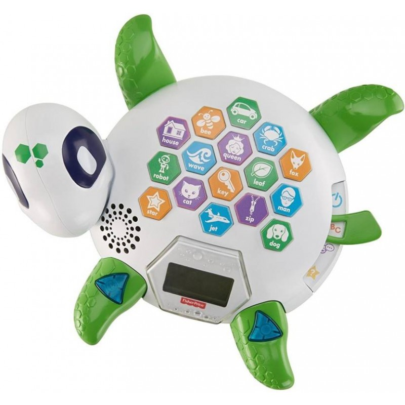 Think And Learn, Spell And Speak Sea Turtle
