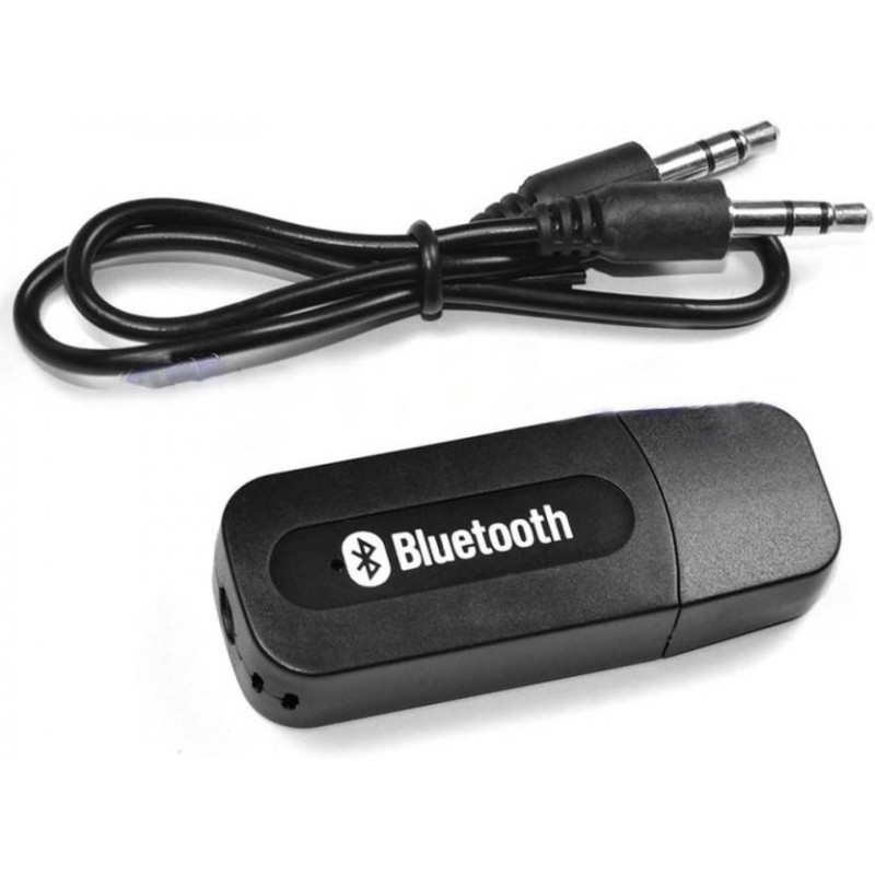 v2.1+EDR Car Bluetooth Device with 3.5mm Connector...