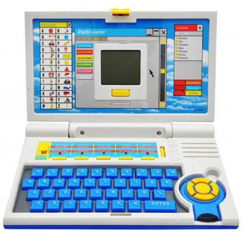English Learning Tablet For Kids