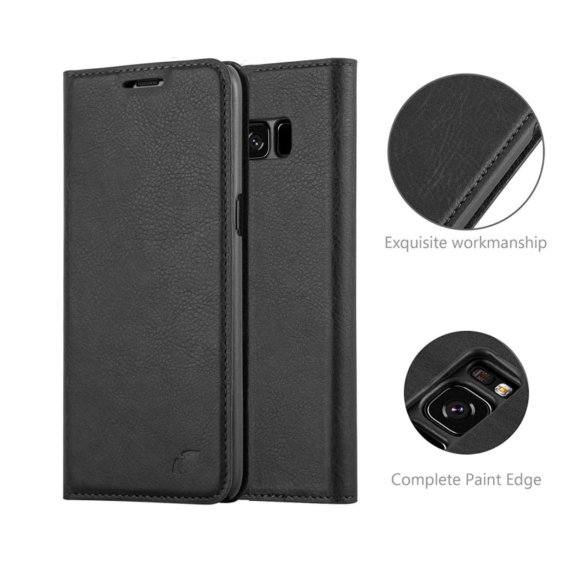 Leather Flip Cover Stand Cover Flip Case for Samsu...