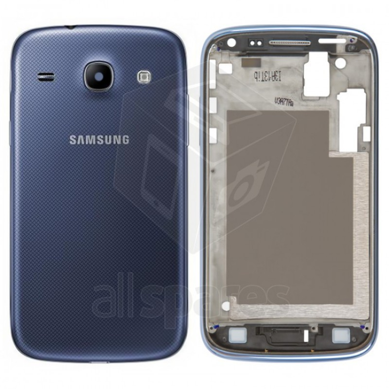 Full Body Housing Panel For Samsung Galaxy Core I...