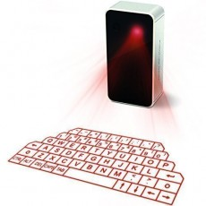 Wireless Bluetooth Laser Projection Keyboard for ...